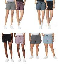 32 DEGREES Cool Women's Pull on Shorts, 1 Short, 2 Shorts
