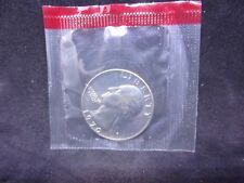 1970 D Washington Quarter ~ Uncirculated in Original Mint Cello from Mint Set