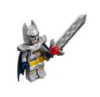 Lego Batman Movie Excalibur Minifigure from Dimensions 71344
