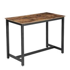 Gebraucht Bartisch Metall,Esstisch,Küchentisch,Stehtisch,  R216785A+LBT91X