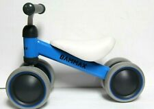 Bammax Baby Balance Bike, Baby Bicycle for 1 Year Old Bike for 9-24 Months