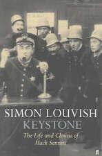 Keystone by Simon Louvish (Hardback, 2003)