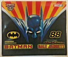 1998 Limited Edition Mint NASCAR Helmet 1/4 Scale Dale Jarrett Batman Joker #88