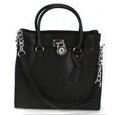 Michael Kors Bag 30F91HMT3L MK Hamilton Large Leather NS Tote Agsb #COD Paypal