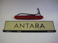 Zusatzbremsleuchte oben Heckklappe Hecktür original Antara vom Opel Händler