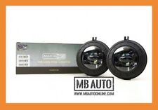 05-09 Chrysler Town & Country Morimoto XB LED Replacement Projector Fog Lights