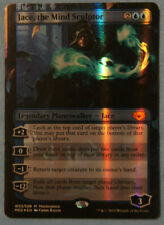 Jace the Mind Sculptor Mythic Edition Near Mint from War of the Spark Mythic ed.