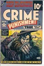 CRIME AND PUNISHMENT #66