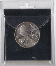 2000 Walt Disney World Commemorative Coin Rare EPCOT Center Vintage