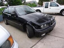 BMW 3 SERIES RADIATOR E36 AUTO 4CYL LH RESERVIOR-INTERNAL OIL COOLER 05/91-09/00