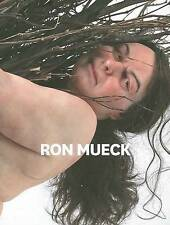 Ron Mueck by David Hurlston (Paperback, 2009) Angus Trumble Spooky Statues NGV