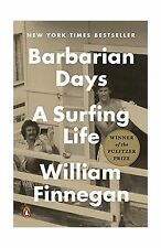 Barbarian Days: A Surfing Life Free Shipping