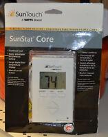 SunTouch SunStat Core Non-Programmable Digital Floor Warming Thermostat 81019087