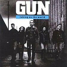 GUN- Taking On The World CD