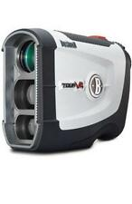 BUSHNELL TOUR V4 LASER RANGEFINDER WITH JOLT TECHNOLOGY (INC BATTERY & CASE)