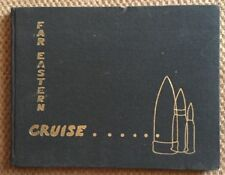 1955-1956 Far Eastern Cruise USS Bremerton CA-130
