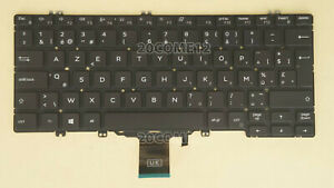 Azerty Laptop Replacement Keyboards For Dell Latitude For Sale Ebay