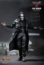Hot Toys MMS210 The Crow - Eric Draven - Sideshow Exclusive