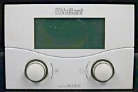 Vaillant CalorMatic 430 Raum-Temperatur-Regler Thermostat witterungsgeführt