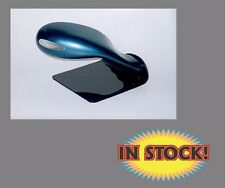 Vision Hot Rod VIS-VF1LD - Vision Teardrop Exterior Mirrors with LED