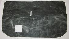 1988  DODGE DAYTONA TURBO Z HOOD INSULATION PAD