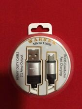 Charging Cable wire 2.1 Amp for I phone 6/7/8/X