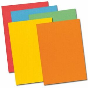 A4 Coloured Sheets Cards Art & Craft Colors Customise Choice A4 Card 160gsm UK
