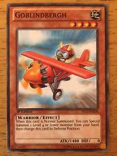 Goblindbergh Yugioh Trading Card YS12-EN008 1st Edition