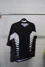 Fox Mens Mountain Bike MTB Cycling Jersey Large Grey Used