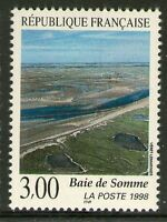 TIMBRE 3168 NEUF XX LUXE - LA BAIE DE SOMME