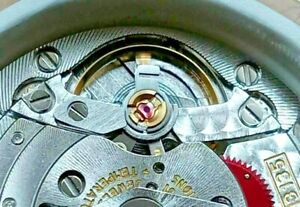 New ! Watch Movement Automatic  Replacement cal 3135 Frequency 28800 Engraved