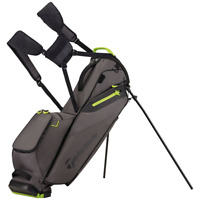 TaylorMade FLEXTECH LITE Stand Bag Grey - Used