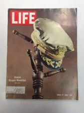 Life Magazine (April 17 1964) General Douglas MacArthur BooksByDecade.com