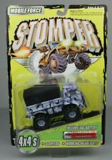Tinco Stomper 4x4 MOBILE FORCE CAMO TOPPER TRUCK 3 Speeds Headlights NEW SEALED