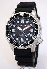 Citizen ECO-DRIVE PROMASTER DIVER'S 200m ISO 6425 orologio subacqueo bn0150-10e