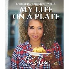 My Life on a Plate: Recipes from around the worl, Kelis, New