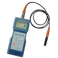 Cm8821 Digital Paint Coating Thickness Meter Gauge F Probes 01000m 040mil