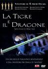 DVD • La Tigre e il Dragone 2001 ANG LEE 4 OSCAR ITALIANO