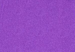 Purple Haze Scroll Cotton Fabric (1.30 meters end of bolt)