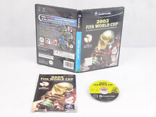 Nintendo GameCube 2002 Fifa World Cup Complete PAL