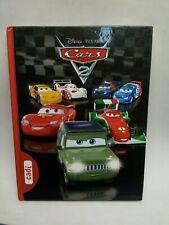 CARS 2 de DISNEY-PIXAR