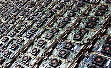 Lots of 100 Genuine Dell AMD Radeon HD5450 512MB PCI Card Desktop 109-C09057-00