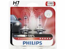 For 2009-2010 BMW 528i xDrive Headlight Bulb Philips 18146HG