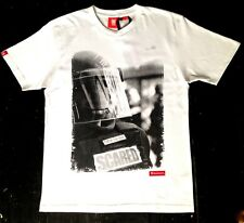 FENCHURCH T-shirt   SCARED logo size SMALL