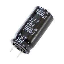 Electrolytic Capacitor 1000uf 35v 85 ° C Radial 13x20mm Elna