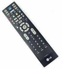 Telecomando ORIGINALE LG 6710900010j TV senza coperchio della batteria