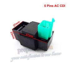 5 Pin AC CDI Ignition Box Chinese ATV Quad 50cc 70 90 110 125cc Pit Dirt Bike