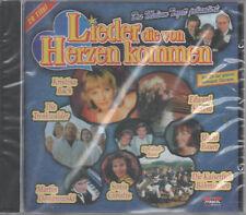 Lieder die von Herzen kommen CD NEU Kristina Bach Edward Simoni Uschi Bauer