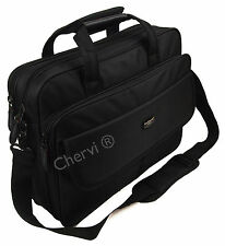 High Quality Mens Womens Business Briefcase Laptop Work Carry Case Holdall Bag