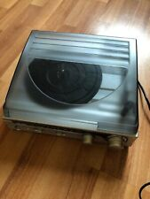 Bush RPA 1 - Turntable Radio System Record Deck Player Built in Speakers